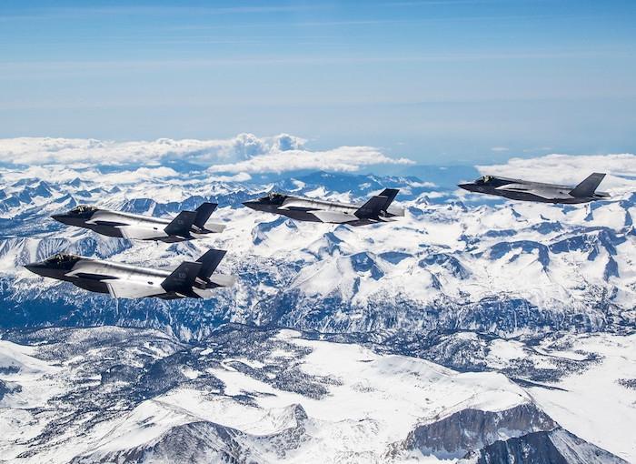Грчка међу потенцијалним купцима америчког авиона Ф-35