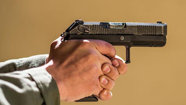 """Прва серија нових пиштоља """"Удав"""" испоручена руској војсци"""