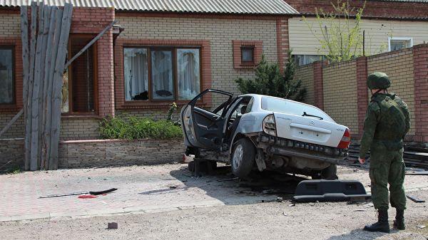 UN: Od početka sukobu u Donbasu poginulo 3332 civila