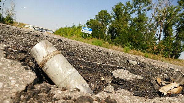 Donjeck negirao napredovanje ukrajinskih snaga