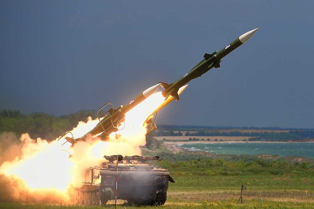 Припадници РВ и ПВО Војске Србије показали изузетну обученост