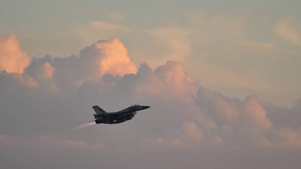 РТ: Израел напао Газу другу ноћ за редом као одговор ракетну паљбу
