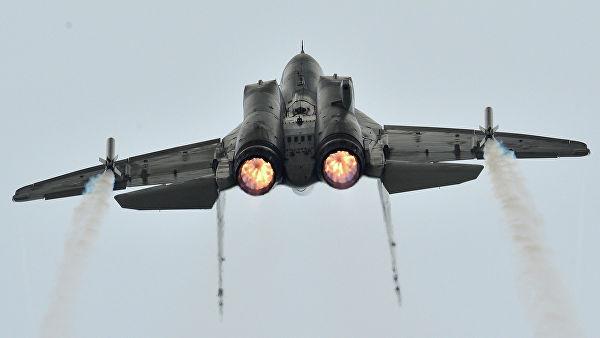Ваздушно-косичке снаге Русије добиле прва два нова авиона - МиГ 35