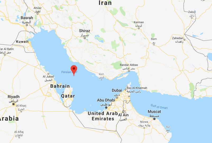 Лондон шаље маринце у регион Персијског залива
