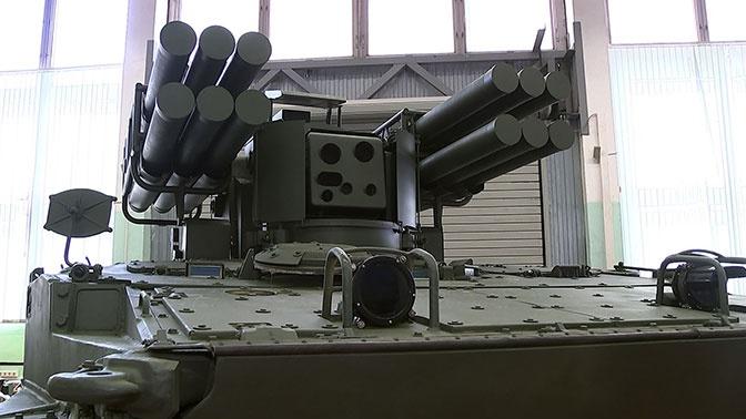 """Ракетни систем """"Сосна"""""""