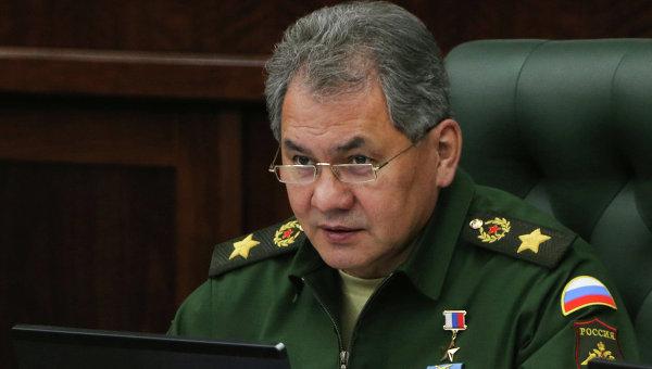 Шојгу: Израда нове теорије ратовања требало би да буде главни задатак у блиској будућности