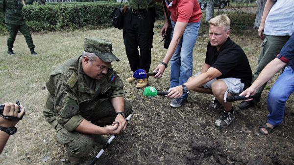 Украјинске снаге 18 пута напале територију ДНР, два пута ЛНР