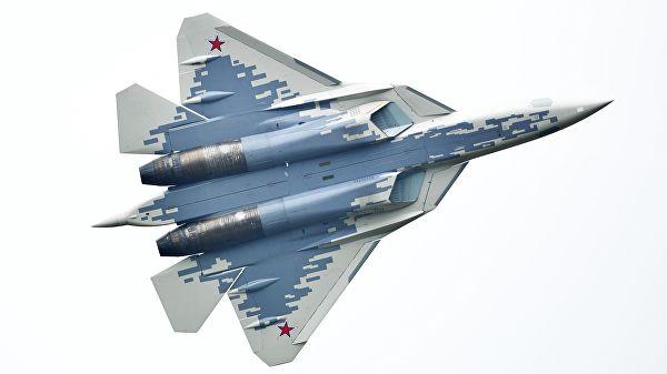Авиони Су-57 биће наоружани средствима за уништавање која премашују стране аналоге