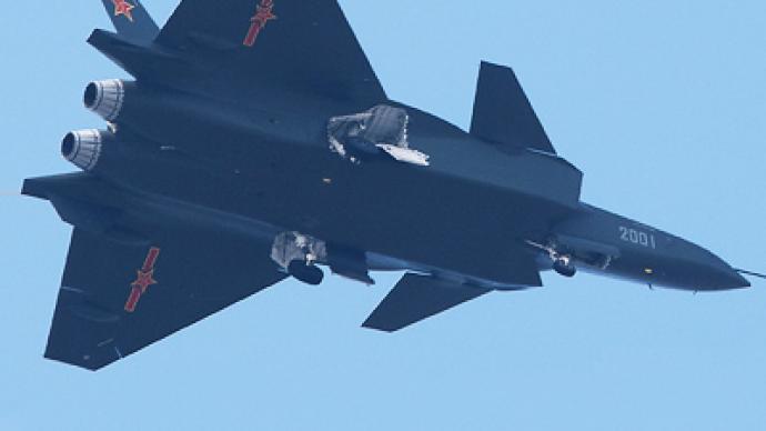 Кина послала борбенe авионe на спорно острво у Јужном кинеском мору