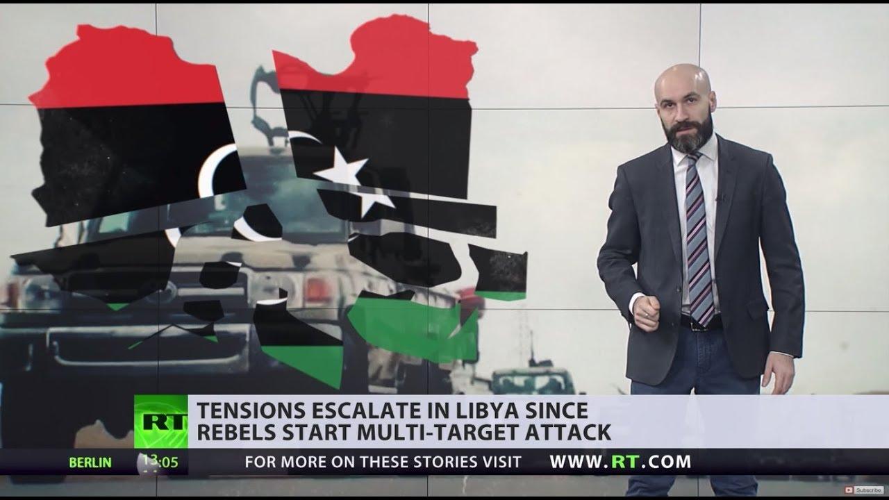 У Либији уништен турски дрон
