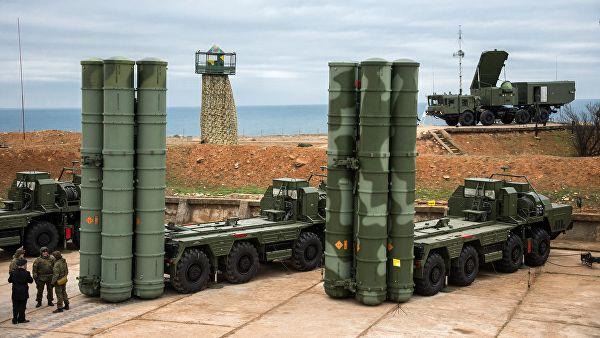 """""""Турска ће активно користити С-400 у осигурању безбедности"""""""