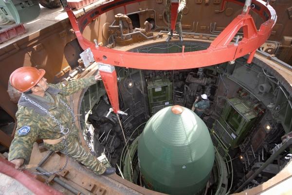 "Москва разматра коришћење ""Војводе"" за лансирање космичких апарата"