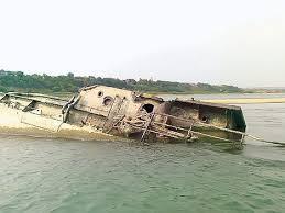 Извлачење старих немачких бродова у Дунаву требало би да почне на лето 2021.