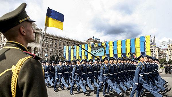 Зеленски одустао од војне параде, новац прослеђује војницима