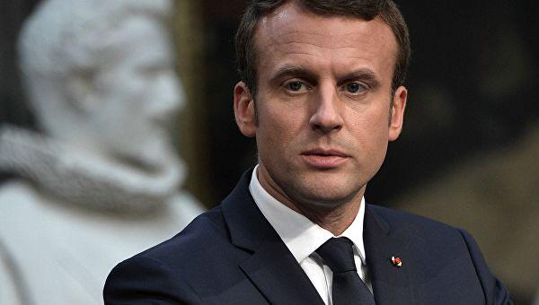 Француска уводи команду за космос