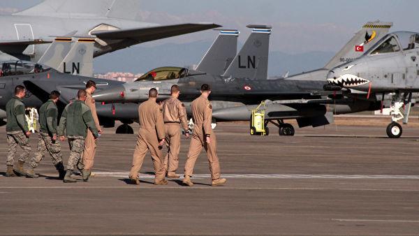 НАТО случајно открио места на којима се чува америчко нуклеарно оружје