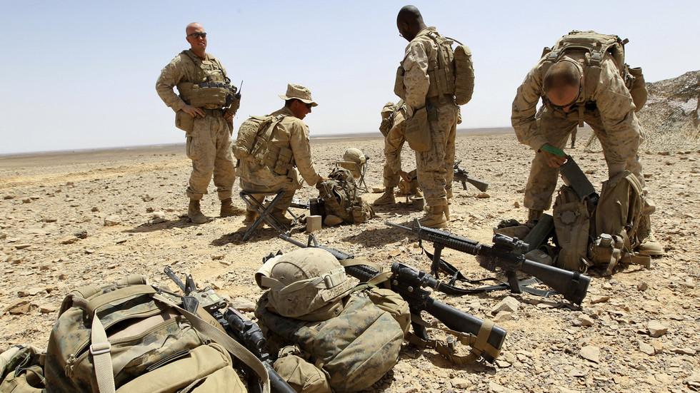 """РТ: Саудијска Арабија позвала САД да """"сачувају њихов мир"""" против Ирана слањем још снага у Залив"""