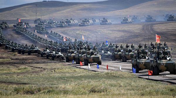 Пекинг: Интеракција оружаних снага Русије и Кине ушла у нову еру под стратешким вођством лидера наших држава