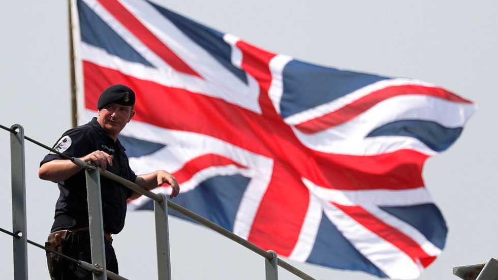 РТ: Морнарица ће штити британске бродове у Ормуском мореузу - Лондон