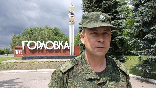 Доњецк: Морал украјинске војске у Донбасу у константном опадању