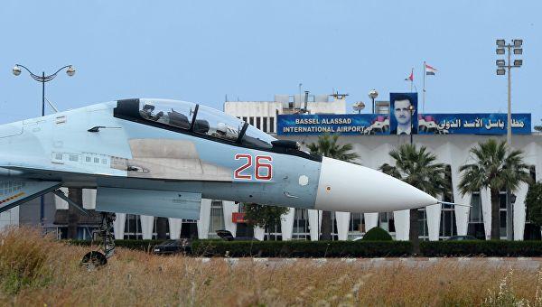 """Рудској: Терористи настављају са покушајима да организују нападе на ваздухопловну базу """"Хмејмим"""""""
