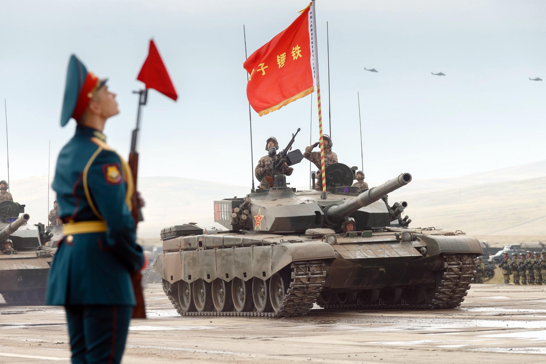 Вулин најавио могућност прве заједничке војне вежбе с Кином