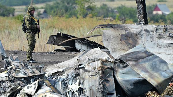 Малезија позвала да се престане с оптуживањем Русије за обарање авиона изнад Донбаса