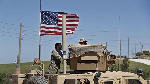 САД потврдиле да подржавају милитанте у Сирији