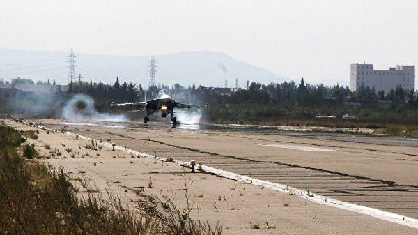 Терористи испалили три гранате у правцу руске ваздухопловне базе Хмемим