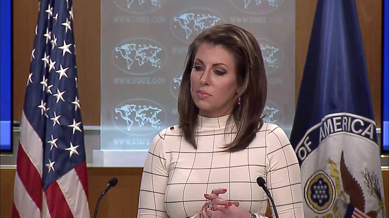 САД: Једностране војне акције Турске у Сирији изазивају озбиљну забринутост