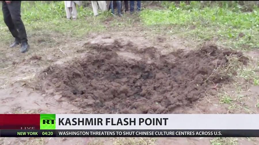 Indijska vojska podignuta u stanje povišene borbene gotovosti