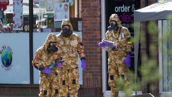 """""""Гардијан"""": Британска полиција не располаже доказима о умешаности руских власти у инцидент у Солсберију"""