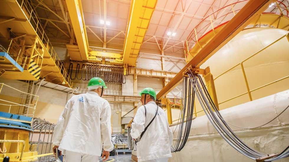 RT: U eksploziji eksperimentalnog raketnog motora poginulo pet nuklearnih stručnjaka - Rosatom