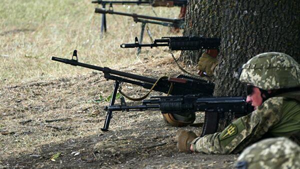"""Ukrajina obučila 800 policajaca za """"vraćanje"""" teritorija Donbasa"""