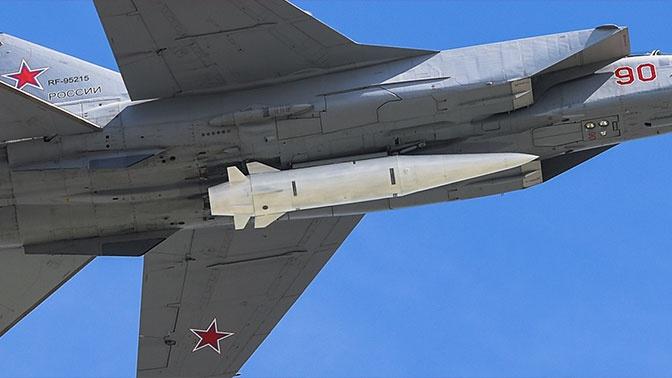 """Javnosti predstavljen hipersonični raketni sistem """"Kindžal"""""""