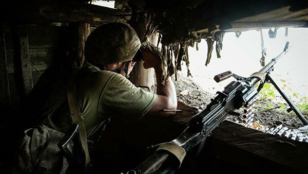 Donjeck: Ukrajinske snage poslale snajperiste da pucaju na vojsku i civile