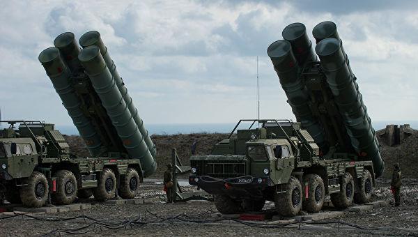 Анкара: Настављају се радови на избору локације и склапању ПВО система С-400