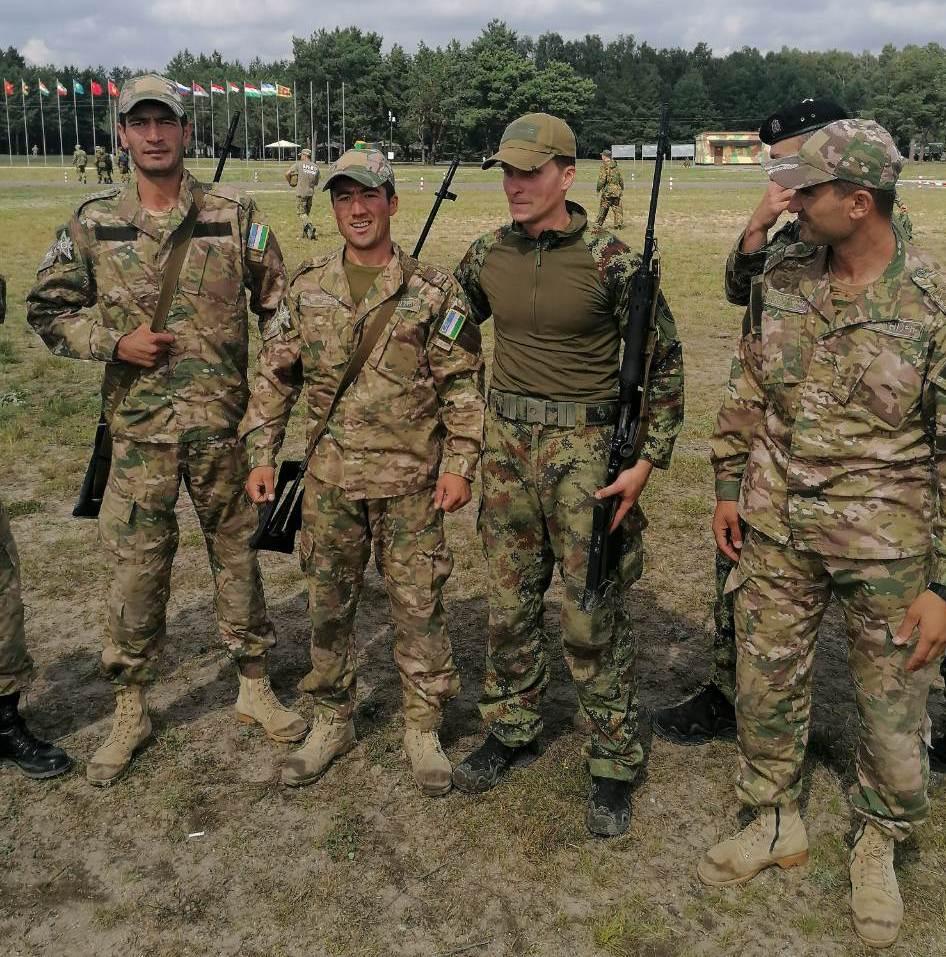 Снајпериста Војске Србије освојио златну медаљу на Међународним војним играма