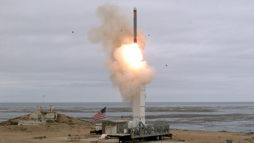 РТ: САД тестирале крстарећу ракету забрањену Споразумом о ракетама