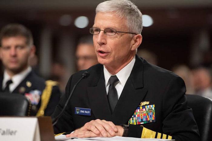 САД: Ратна морнарица спремна да изведе потребне операције против Венецуеле
