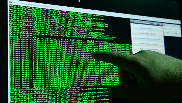 "Руски информативни портал ""Восток"" мета хакера"