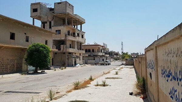 Сиријска војска ослободила град Хан Шеихун од терориста