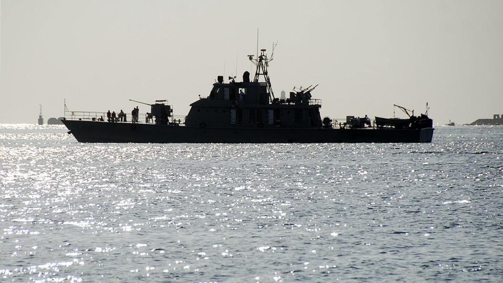 РТ: Иран послао два ратна брода у Аденски залив да прате комерцијалне бродове
