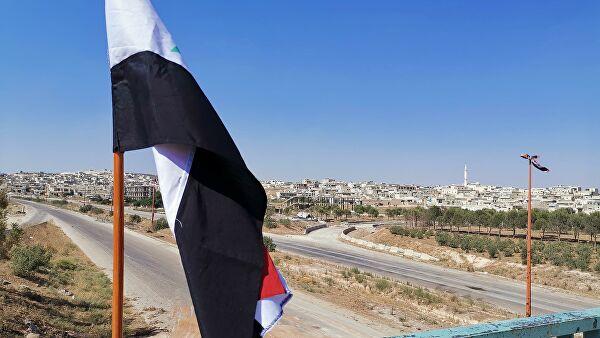 Сиријска војска једнострано обуставља борбена дејства у зони деескалације Идлиб