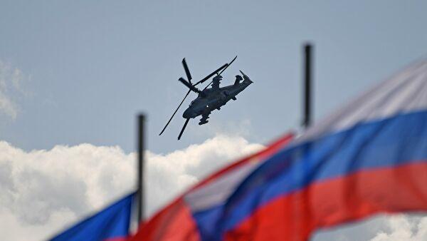 """""""Пробојна технологија"""": Руски хеликоптери ће летети брзином од 600 km/h"""