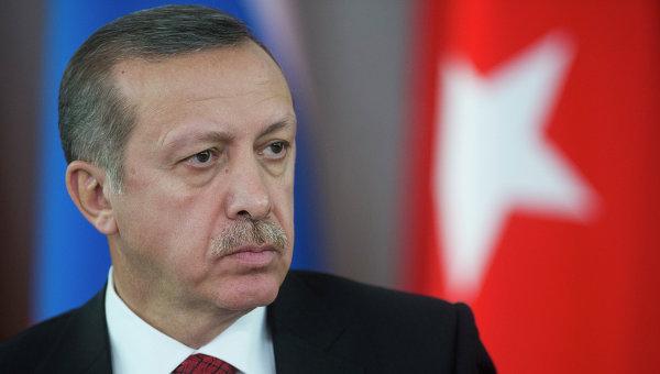 Ердоган: Терористичка организација се сакрила иза леђа САД-а