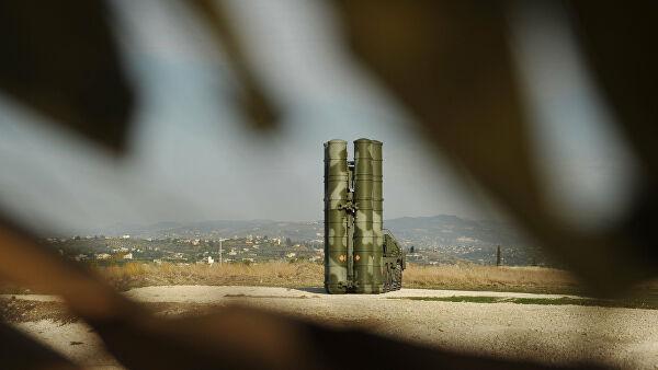Снаге ПВО руске базе Хмеимим одбиле напад терориста беспилотним летелицама