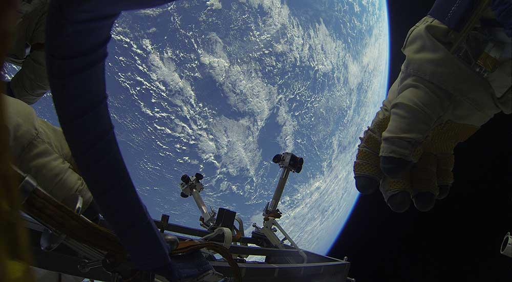 САД. Русија реална претња за америчке снаге у космосу