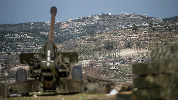 Турскa и САД започеле заједничку патролу у североистоку Сирије