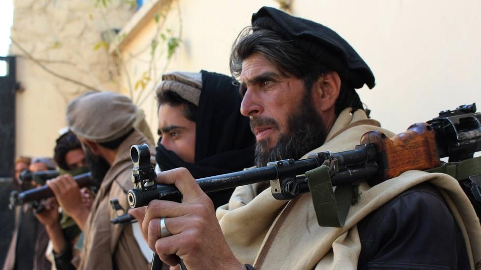 РТ: Талибани запретили САД-у џихадом након неуспелих мировних преговора
